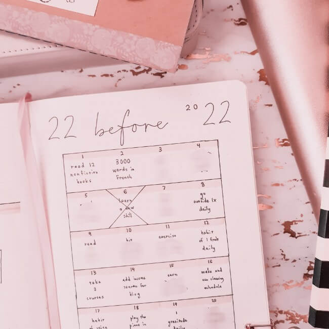 How to Re-Evaluate Your Yearly Goals
