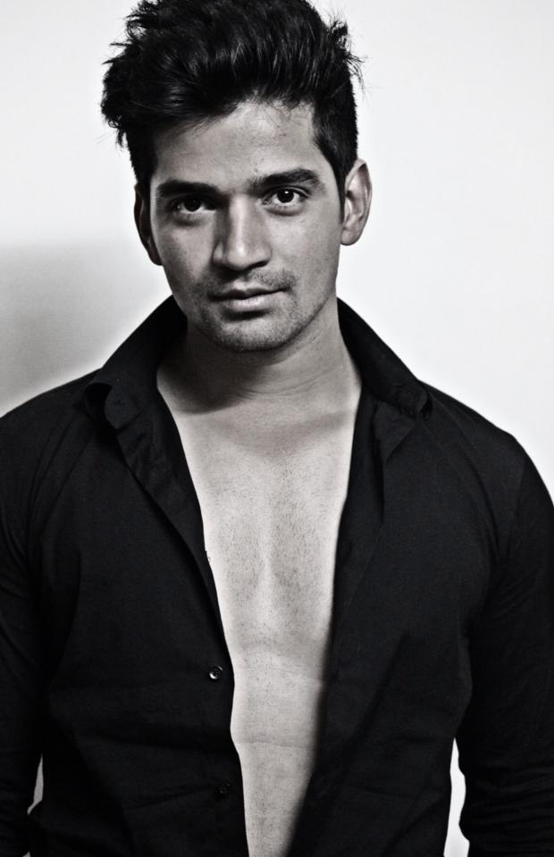 Vishal Singh Shirtless, Body, Biography, Wiki | hollywood
