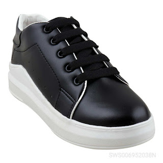 Girls Comfortable, Fashionable, Synthetic Leather, Latest Design Shoes College Wear