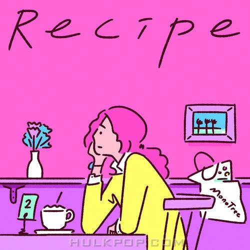 Stella Jang – Recipe – Single