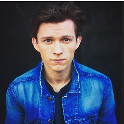 Tom Holland Photos