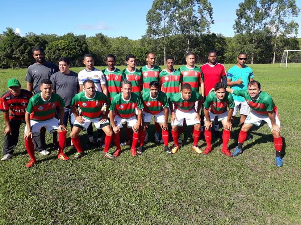 610a9bc418 Seleção de Canavieiras faz jogo treino em preparação para o Intermunicipal  2018
