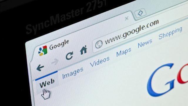 Cara Menghapus Riwayat Pencarian di Google Chrome