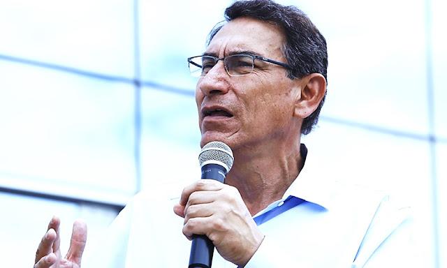 Martín Vizcarra pidió que JEE archive proceso que se le sigue por supuesta imparcialidad