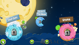 Download game Angry birds space versi  1.3.0 full version dan cara instal