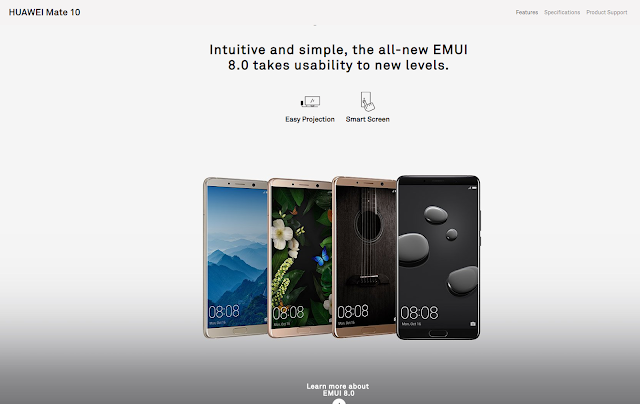 Huawei Mate 10 (consumer.huawei.com)