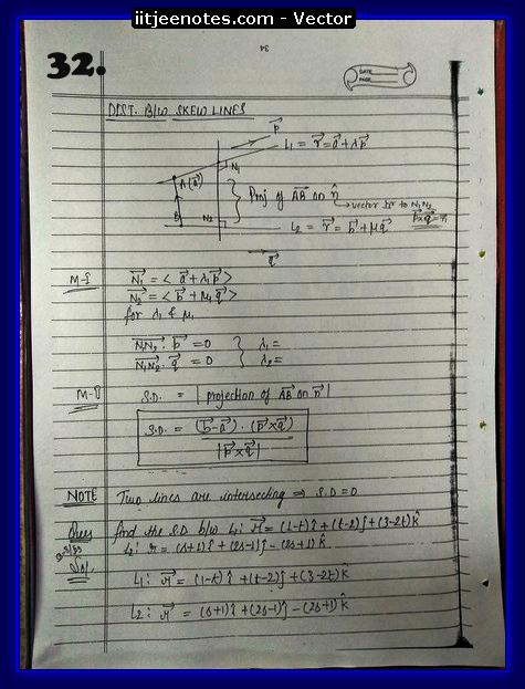 vector questions 2