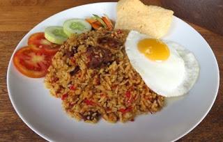 Kumpulan Resep Nasi Goreng Terbaik Sepanjang Masa