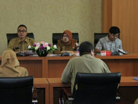 Pemkot Palembang Adakan Pagelaran Palembang Expo di PSCC