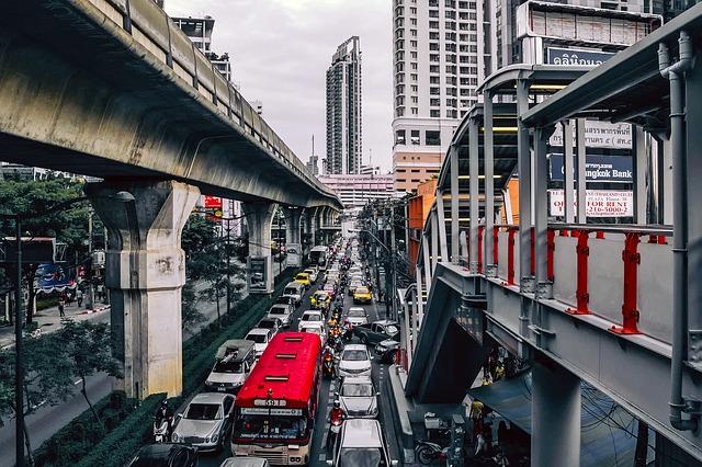 cara Pintar Hindari Kemacetan