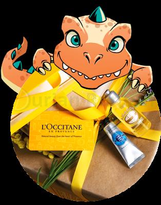 My U Mobile App FREE LOCCITANE en Provence Product Voucher.png
