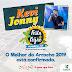 Filadélfia: Kevi Jonny é atração confirmada para a Festa do Feijão 2019