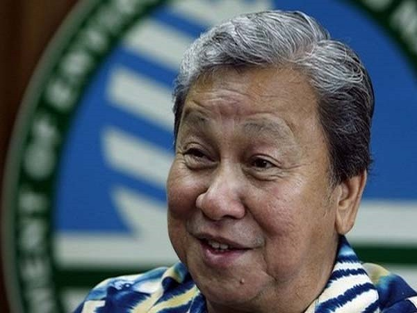 ATIENZA : LONGER, STRICTER PRISON TERMS BETTER THAN HANGING