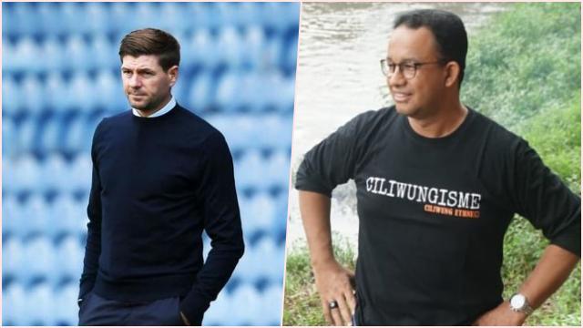 PD Ibaratkan Anies Bak Steven Gerrard soal Gubernur Jadi Presiden
