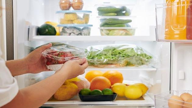Mulai dari Tomat hingga Semangka, Berikut Inilah Makanan yang Tidak Boleh Disimpan di Kulkas, Sudah Tahu Belum? Wajib Tahu! Ini Penting Lho...
