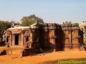 Sri Chandramouleswara Temple, Unkal