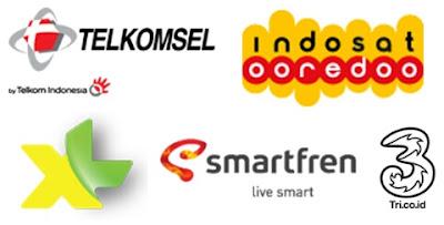 Cara Transfer Pulsa Indosat Ke XL Terbaru 2018