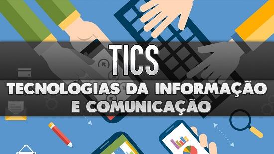 O uso das TCIs na educação no Brasil