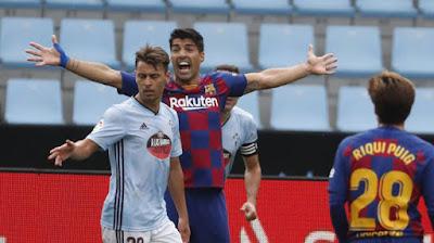 """Barca có biến: Suarez chê đội nhà kém bản lĩnh, HLV Setien """"phản pháo"""""""