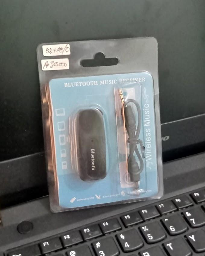 Cara Menggunakan USB Bluetooth Music Receiver
