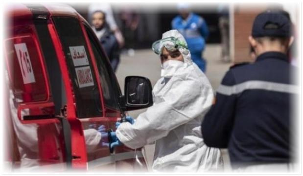المغرب يسجل 2157 إصابة و 26 وفاة بكورونا خلال 24 ساعة