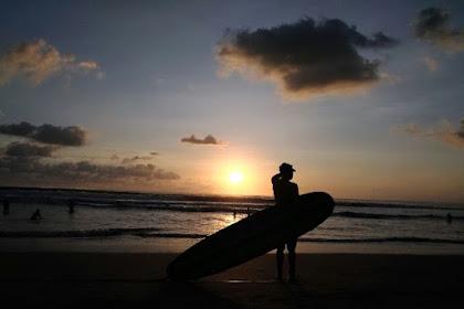 Eksplore Bali dengan Kamera Zenfone 3