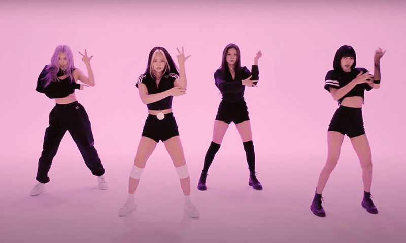 World's biggest music group BLACKPINK is the newest face of Globe Telecom!