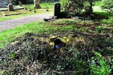 Kilruane Bullaun Stone, Tipperary