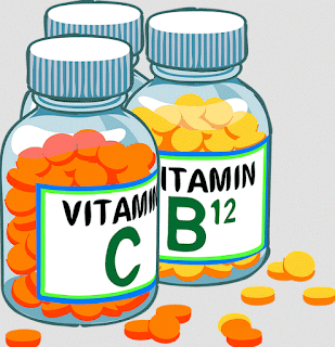 Vitamin Untuk Otak Yang Wajib Anda Konsumsi