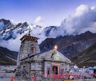Kedarnath-Temple-Photos