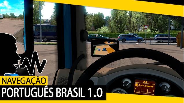 Mod - Navegação Por Voz em Português (GPS) V 1 0 Para V 1 35