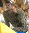 कोबरा कमांडो की नक्सलियों ने जारी की फोटो