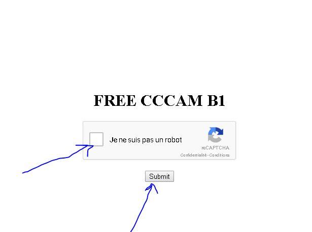 Free Cccam c Line Test