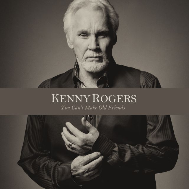 Preview You Can T Make Old Friends Kenny Rogers Vvn Music
