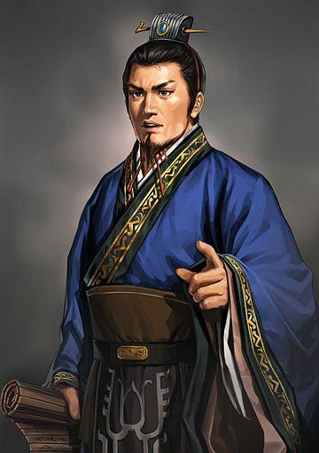 ขวันต๋ง หรือ ก่วนจง (Guan Zhong)