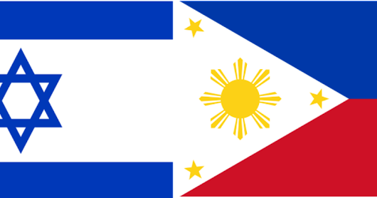 PH, Israel to sign deal on energy exploration