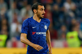 Source: Fiorentina interested in loan deal for Davide Zappacosta