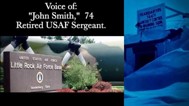 Denunciante militar: la base secreta subterránea de Alaska monitorea los ovnis