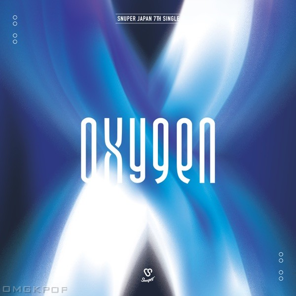 SNUPER – Oxygen – EP