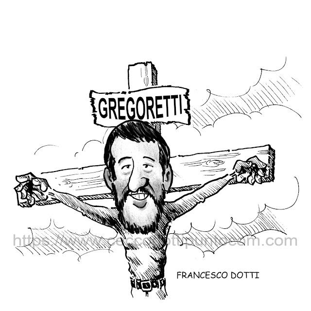 Caso Gregoretti