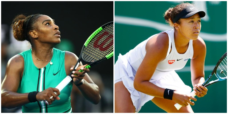 Serena Williams, Naomi Osaka Dominate The Highest-Paid Female Athletes 2019