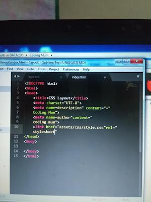 coding mum