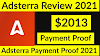 adsterra ad network review and payment proof 2021