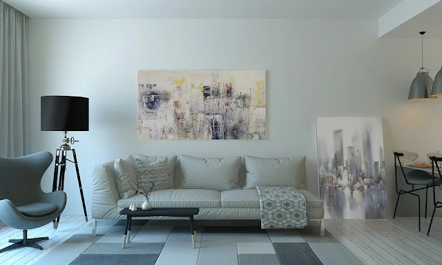 quadri moderni-arte-casa-casa moderna