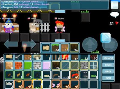 Growtopia Mod Apk 1