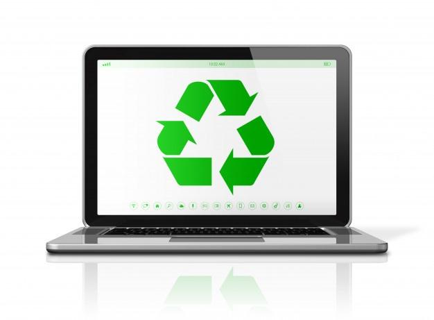 Consejos para evitar la contaminación digital
