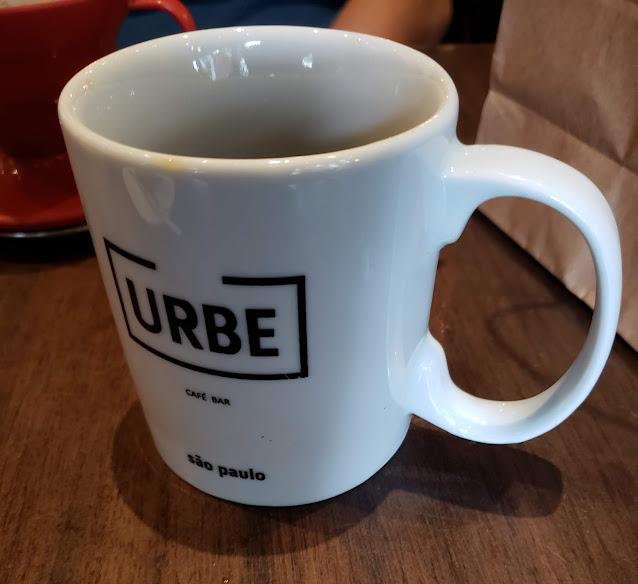 Urbe Café Bar