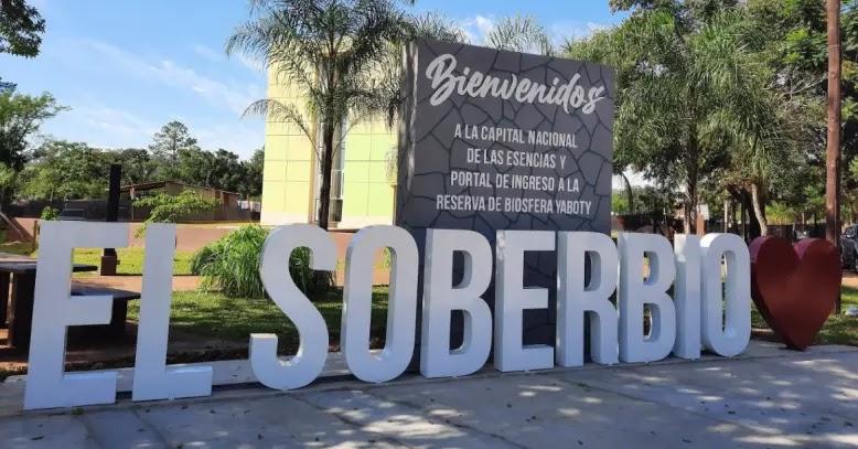 Fundacion El Soberbio Misiones
