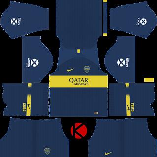boca-junior-nike-kits-2018-19-dream-league-soccer-%2528home%2529