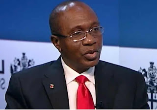 No Going Back On Bank Deposit,Withdrawal Increased Rates...CBN Governor